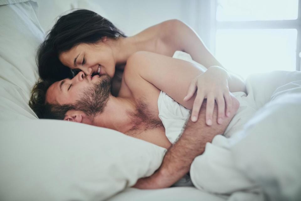 Study Shows Men Have Better Sex With Women Who Are Emotionally Unstable