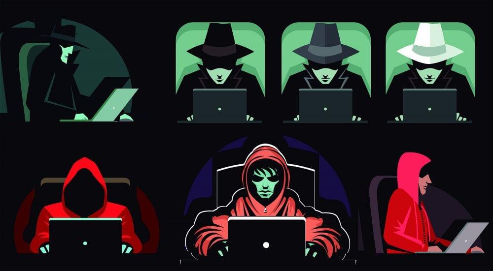 The Online Stalker