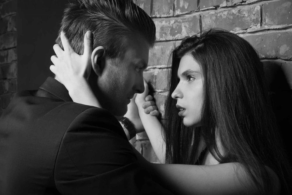 The Real Reason Why Empaths Always Fall For The 'wounded Narcissist'