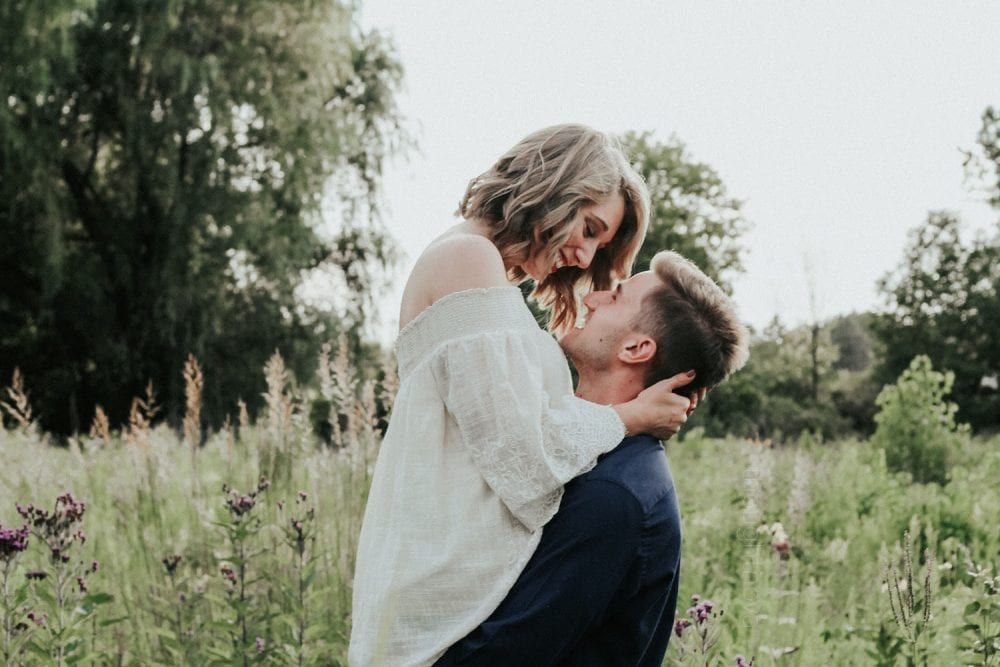 These Are The Top 5 Habits Of Deeply Connected Couples