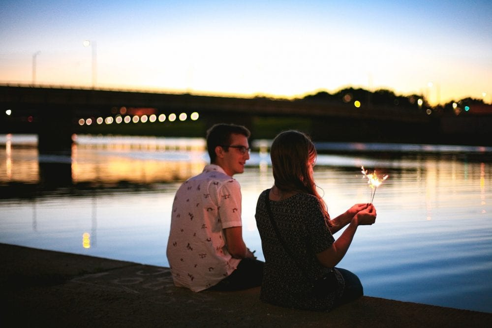 To My Future Soulmate: Please Do Not Fall In Love With Me