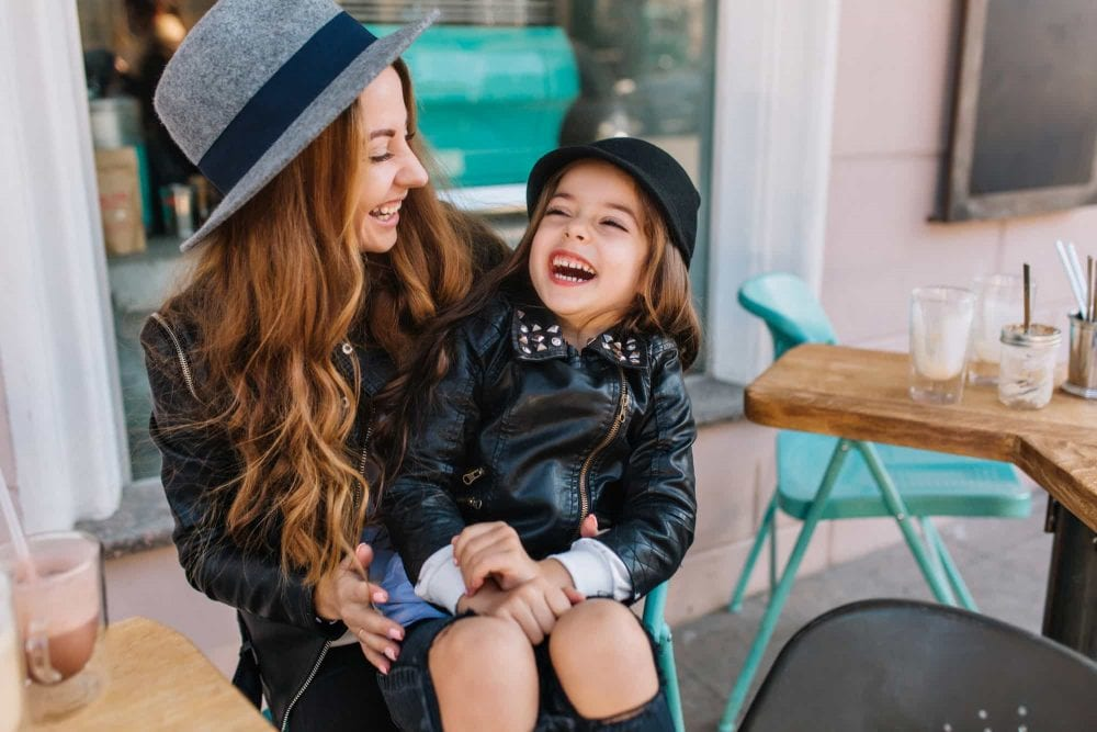 Top 7 Simple Tips To Raise A Good Kid, According To Harvard Psychologists