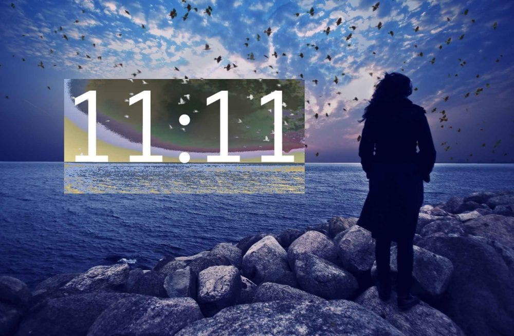 What The 11:11 Twin Flame Phenomenon Means