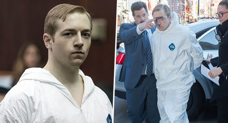 White Supremacist Charged As Terrorist For First Time Ever In New York