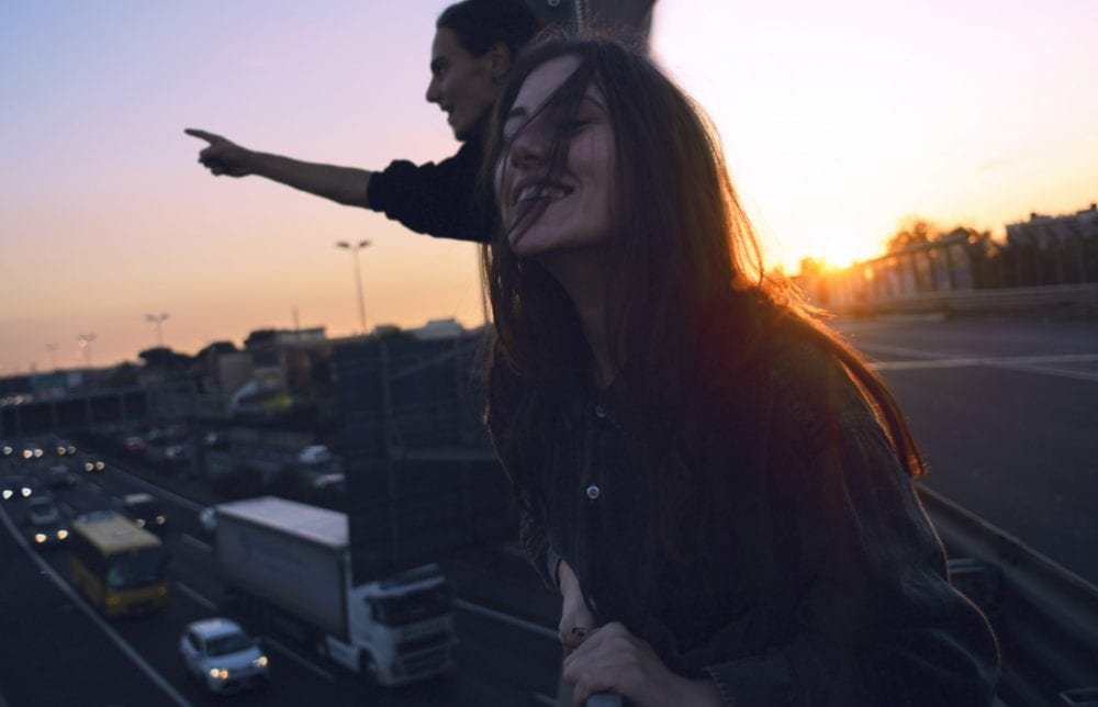 Why Women Want Guys Who Chase Them Even After They Already Have Them