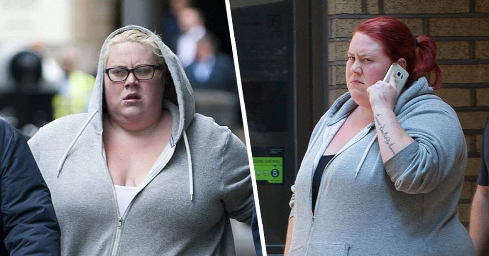 Woman Who Falsely Accused 15 Men Of Rape Jailed For Ten Years