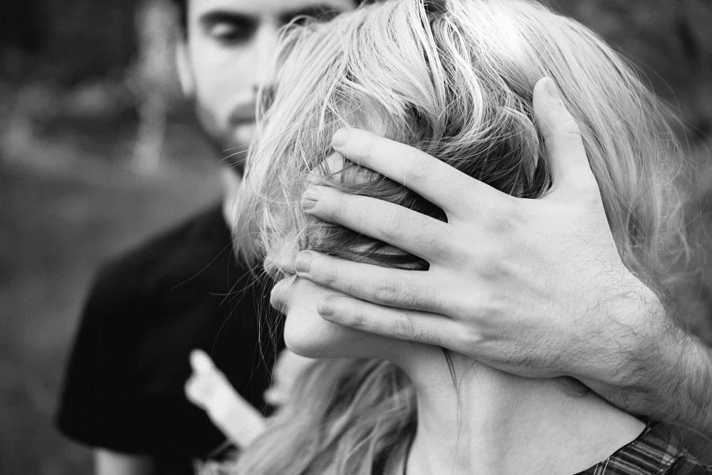 You Can Get Ptsd From Staying In An Emotionally Damaging Relationship