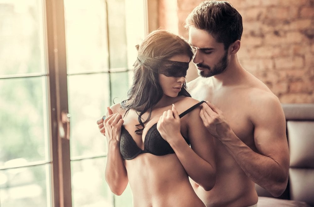 Zodiac Signs That Enjoy Making Love The Most