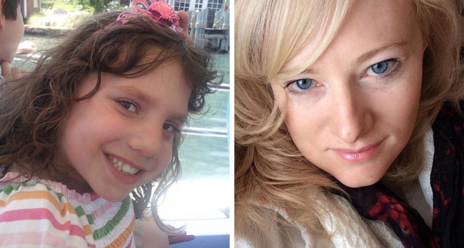 Mum Adopted Ukrainian Girl, 9, Only To Discover She Was Actually 22 And A Sociopath Who Tried To Kill Her