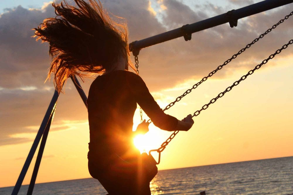 How To Focus On Yourself: 17 Ways To Create Your Own Sunshine