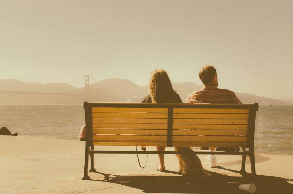Ten Signs That The Love In Your Relationship Is Gone