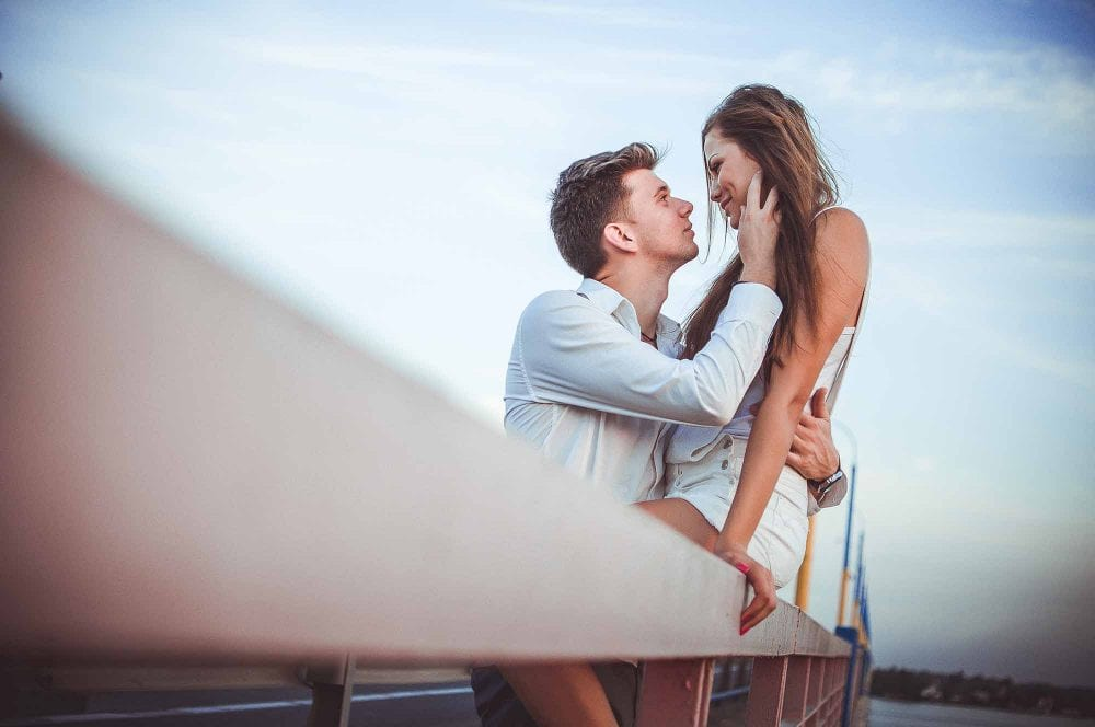 10 Stages All Romantic Relationships Go Through