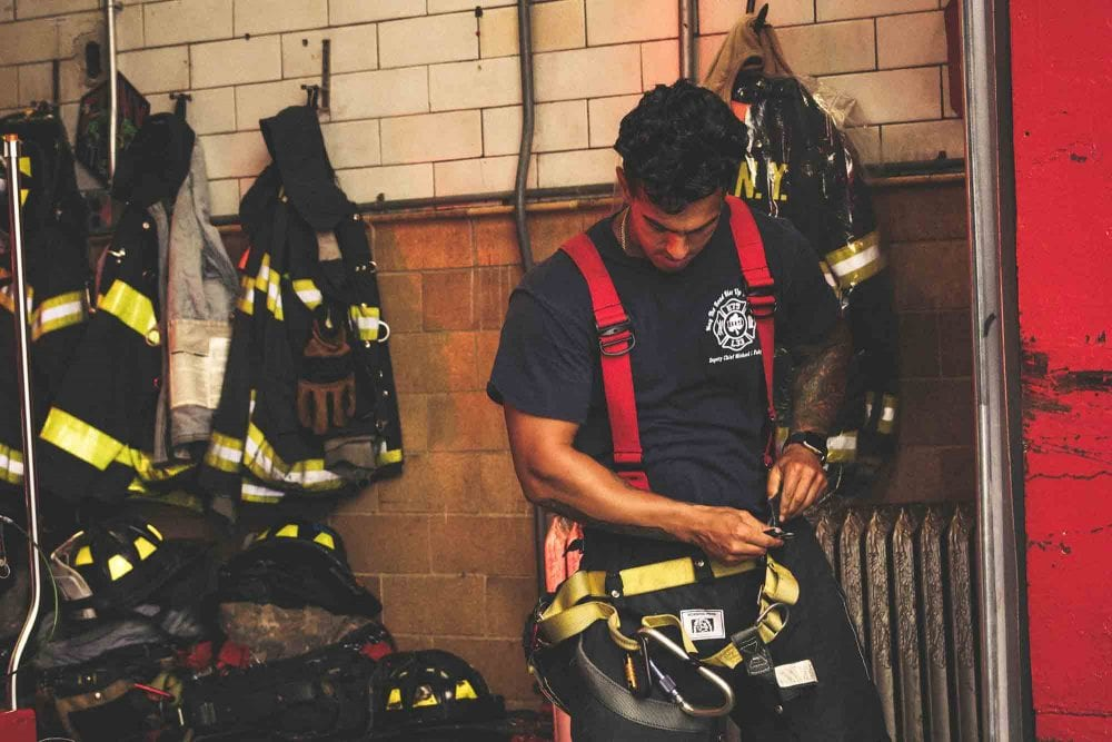 5 Essential Lessons My Firefighter Father Taught Me