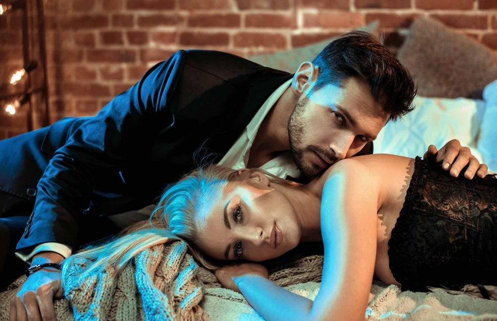 7 Reasons Why Secrets Are Relationship Killers