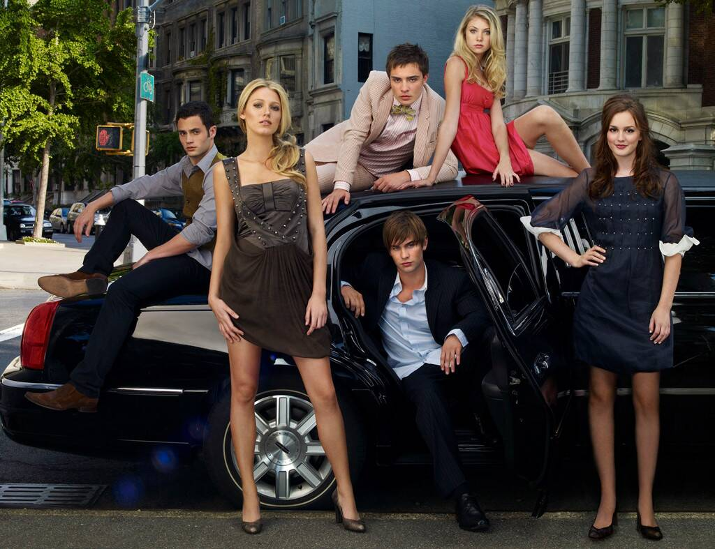 After Years Of Rumblings, The Beloved Show, 'Gossip Girl' Is Finally Getting A Reboot