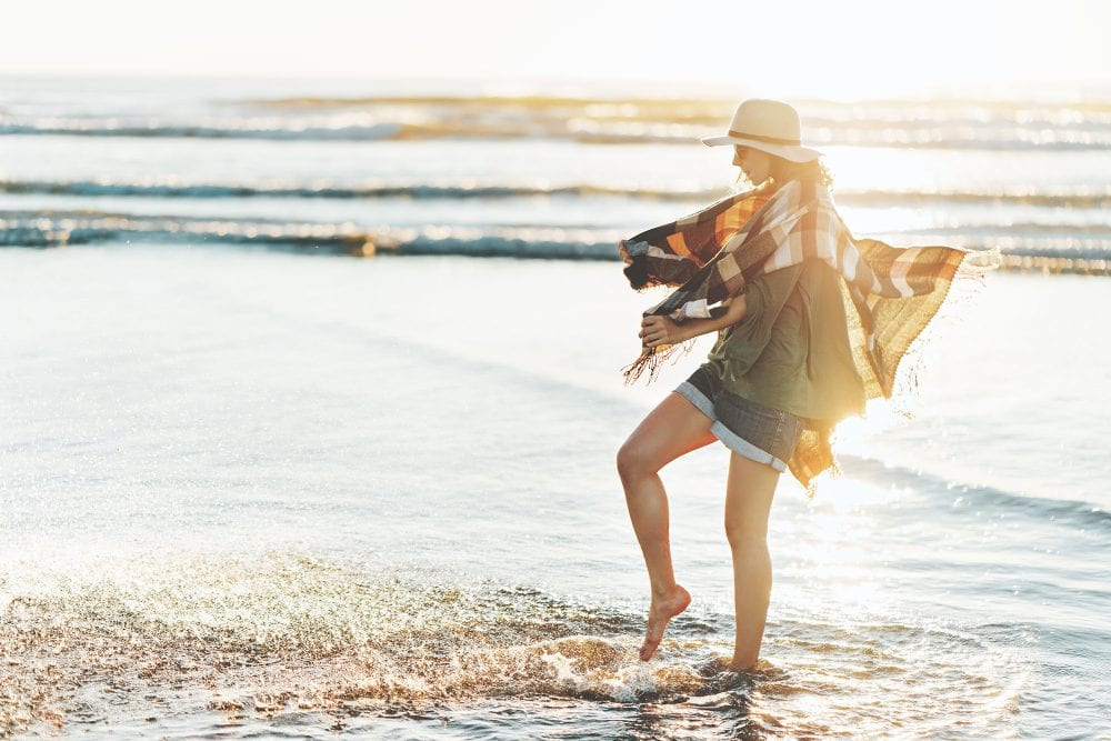 Being Alone: 5 Ways To Thrive On Your Own