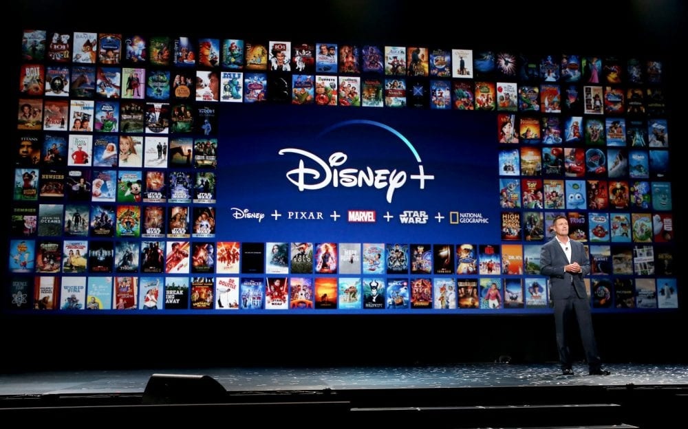 Disney Plus Lineup: Here's A List Of All Movies And TV Show Confirmed For Streaming On Disney+