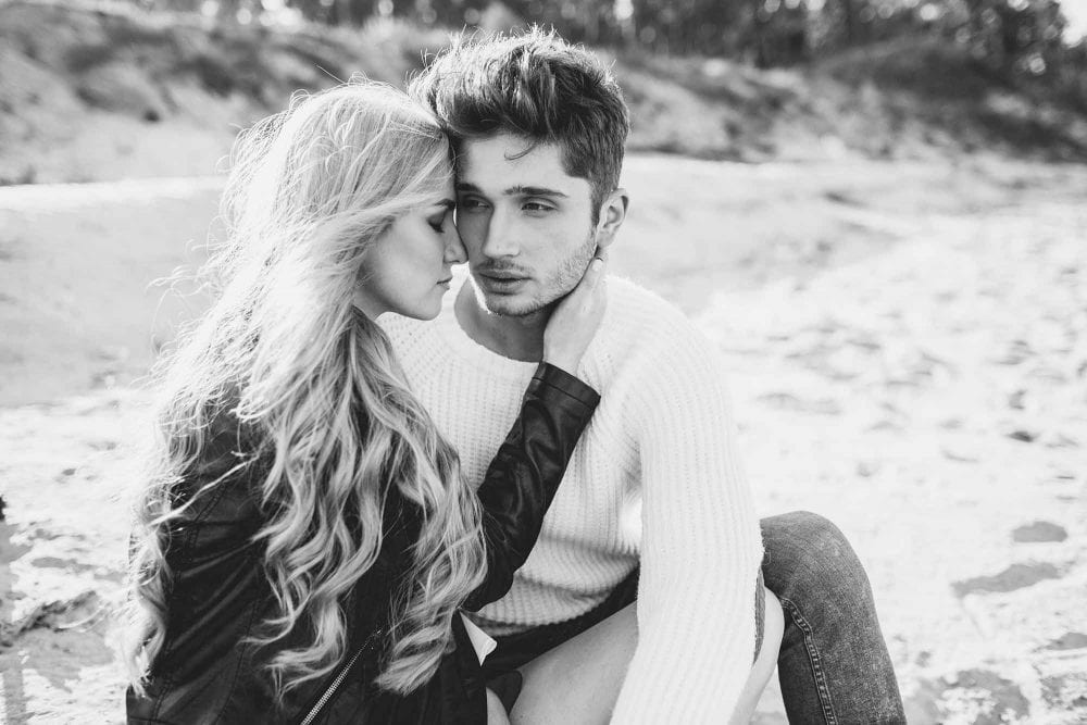 Here Are The 20 Types Of Lovers You Will Meet In This World