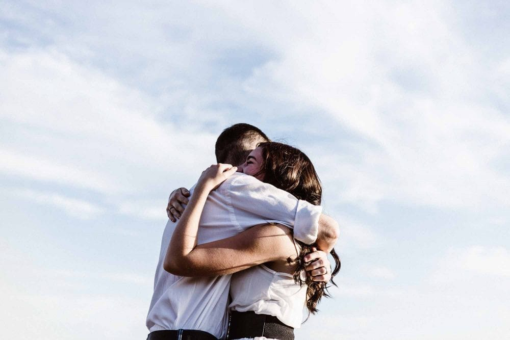 Hugs: The Best Thing Since Sliced Bread?