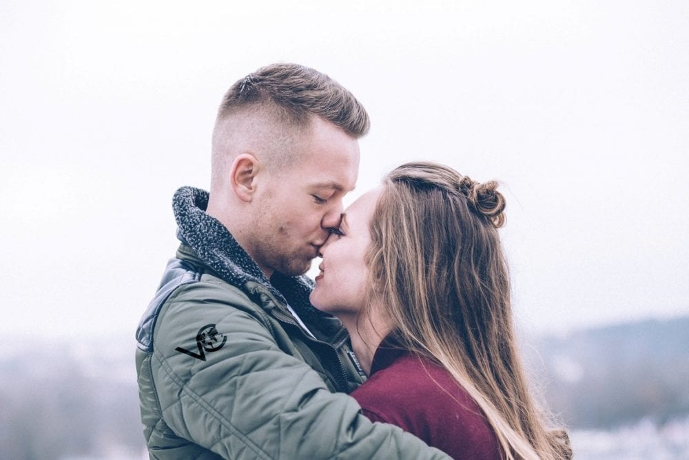 Love Your Partner's Flaws And You Will Learn To Love Your Own