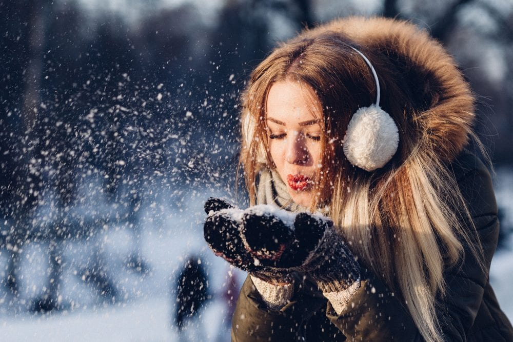 Renew Yourself This Winter Solstice