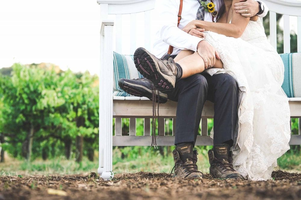The Beauty of Marrying Your Best Friend