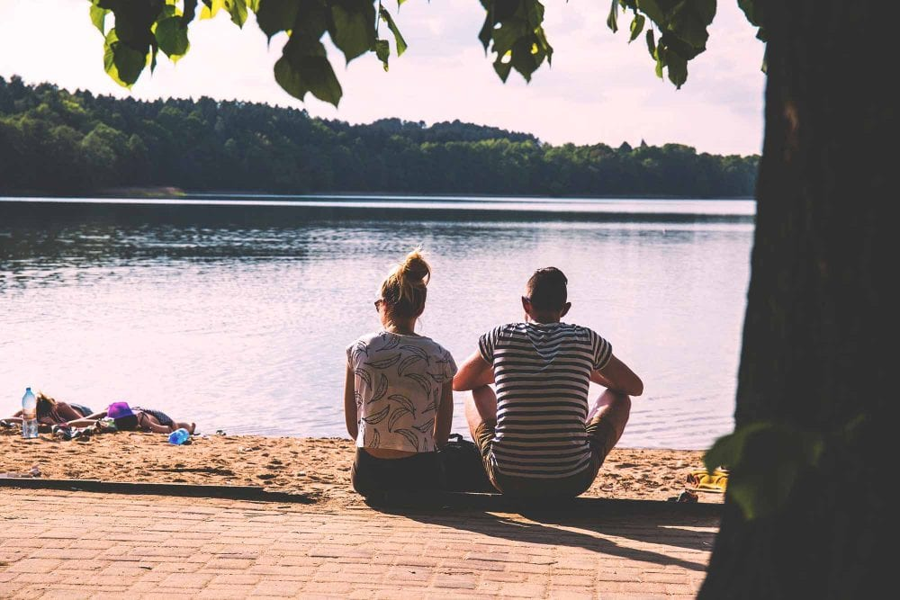 Things Couples Must Go Through Before The Big 'i Love You'