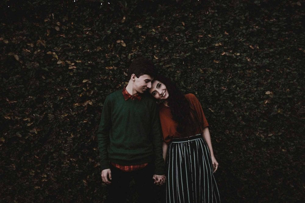 To The Insecure Teen: True Love Is Out There For You