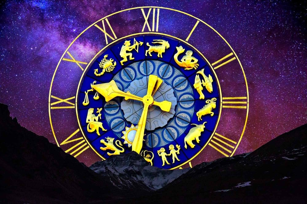 What Your Zodiac Sign Has To Say Concerning The Upcoming New Year