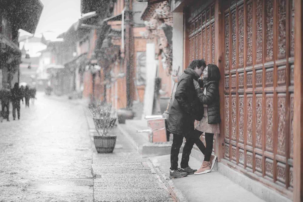 Why Your First Love Will Always Mean The Most