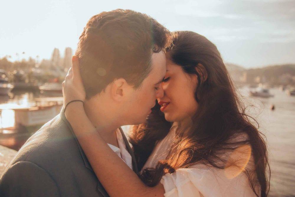 5 Ways To Impress A Guy You Like