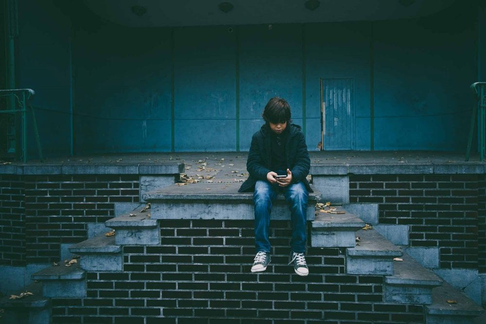 Here Are 4 Cognitive Distortions Brought About By Childhood Emotional Neglect