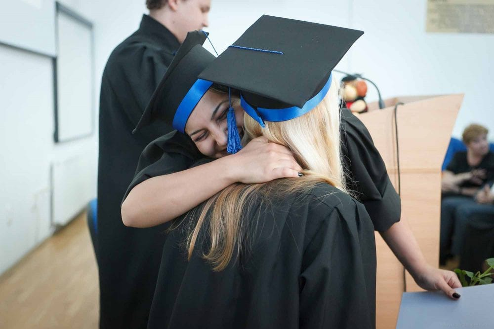 Things I Wish I'd Known When I Graduated High School