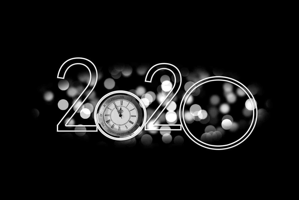 Why 2020 Will Be An Amazing Year For You Based On Numerology