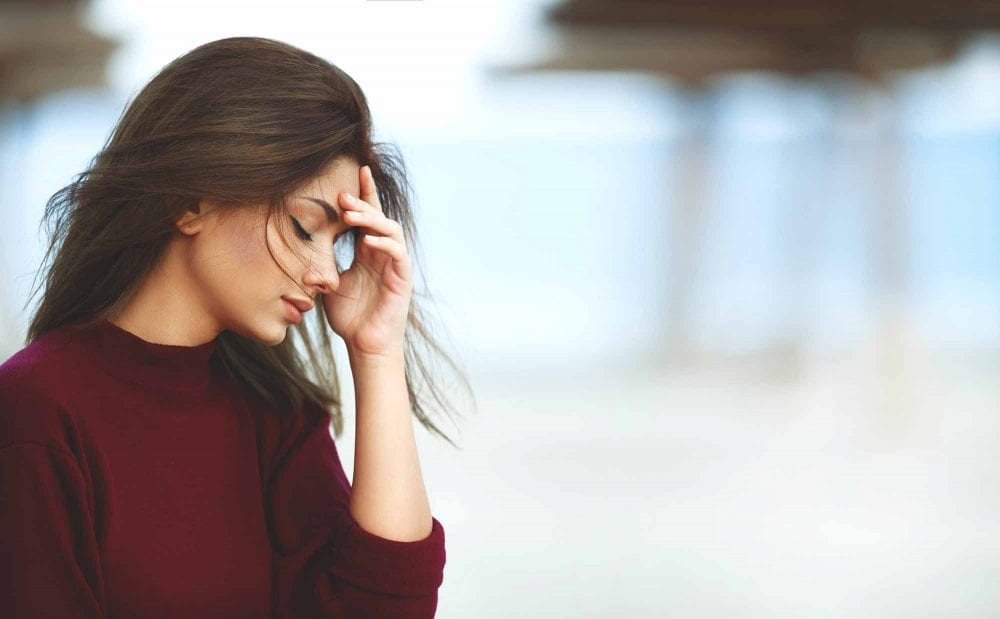 4 Hurdles To Overcome After Getting Rid Of A Narcissistic Partner