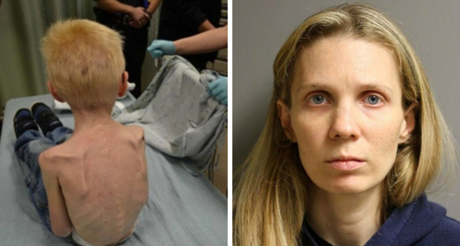 Stepmother Sentenced To 28 Years In Prison For Starving 5-year-old Boy And Locking Him In Closet