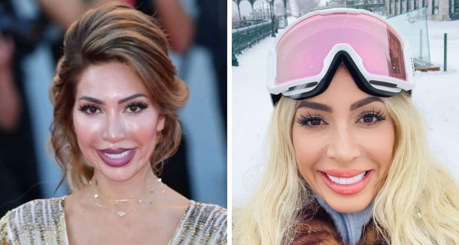 Teen Mom Star Farrah Abraham Reveals What You Get For A $5,000 Date With Her