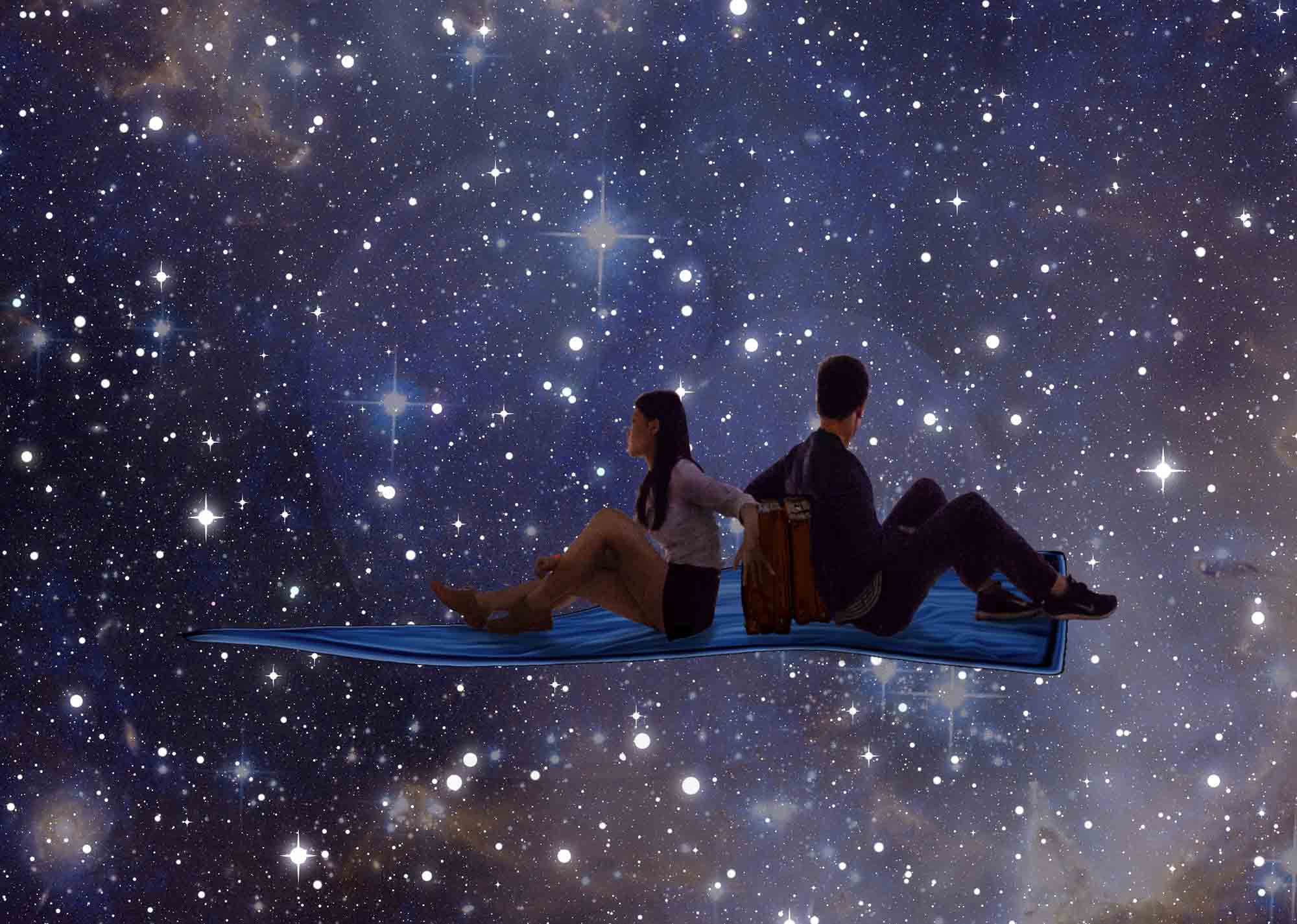 Cancer And Pisces: Couple Goals Of The Century And Why Everyone's Jealous