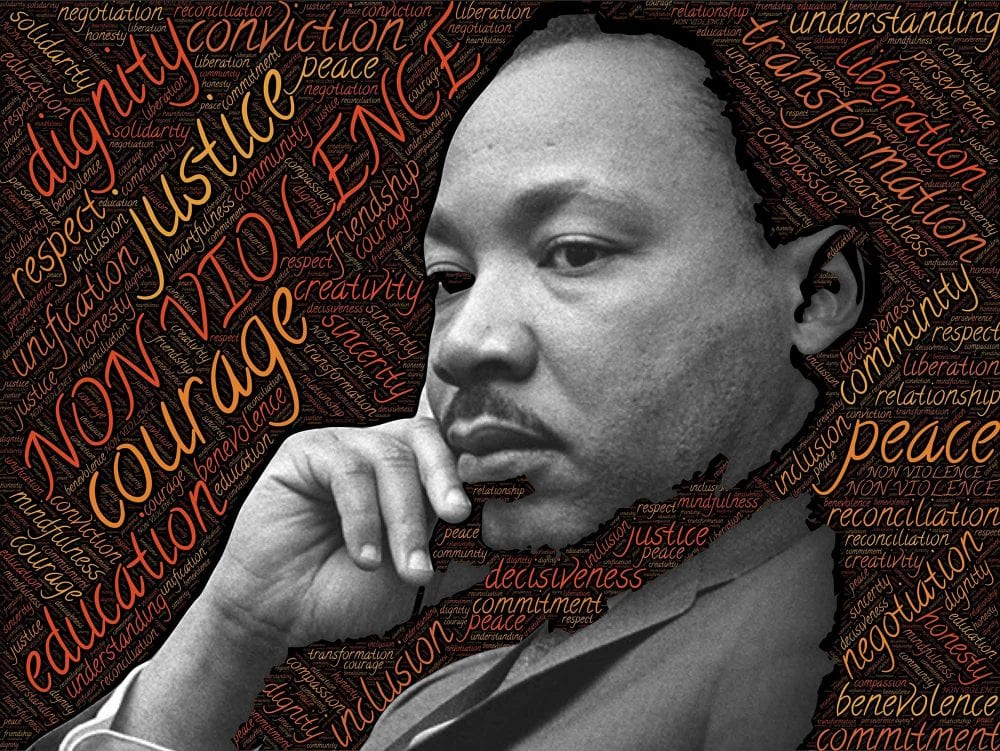 20 inspiring and powerful quotes by the extraordinary martin luther king jr