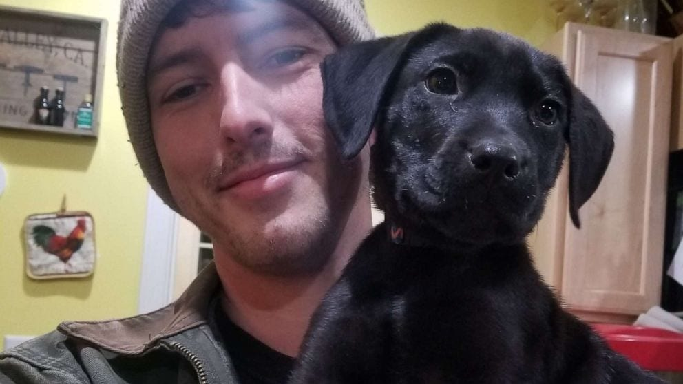 Adopted Deaf Puppy Taught Sign Language By Deaf Owner