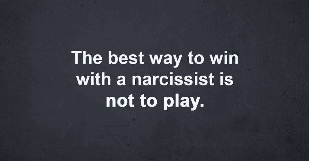 Do You Have A Narcissist For A Partner? 5 Ways To Tell