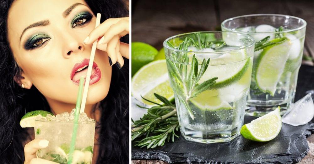 Gin Tonic Psychopath