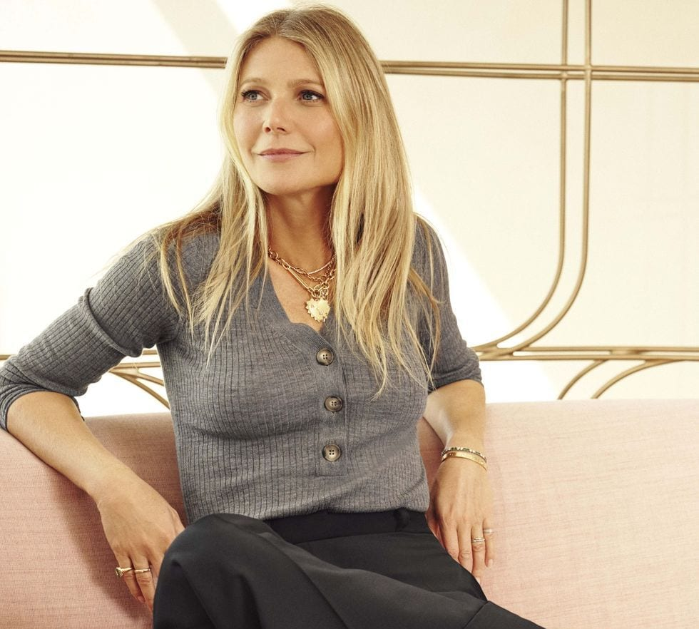 Gwyneth Paltrow Has Released A Vagina Candle, Naturally