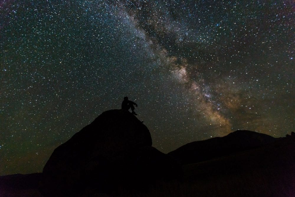 If You Love Staring At The Sky, Then You Understand These 7 Secrets And Mysteries