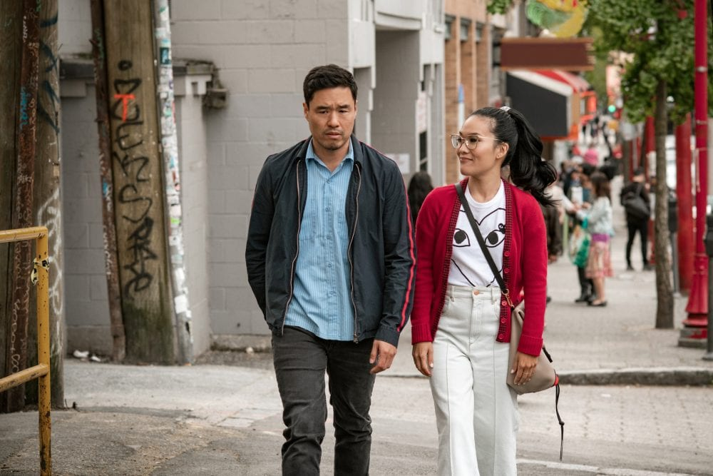 "In Need Of Relationship Advice? Check Out Netflix's ""Always Be My Maybe"""
