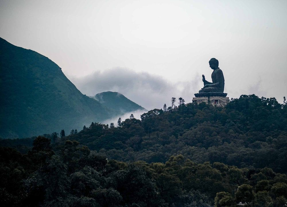 10 Buddha Quotes That Will Help You Find Peace And Happiness