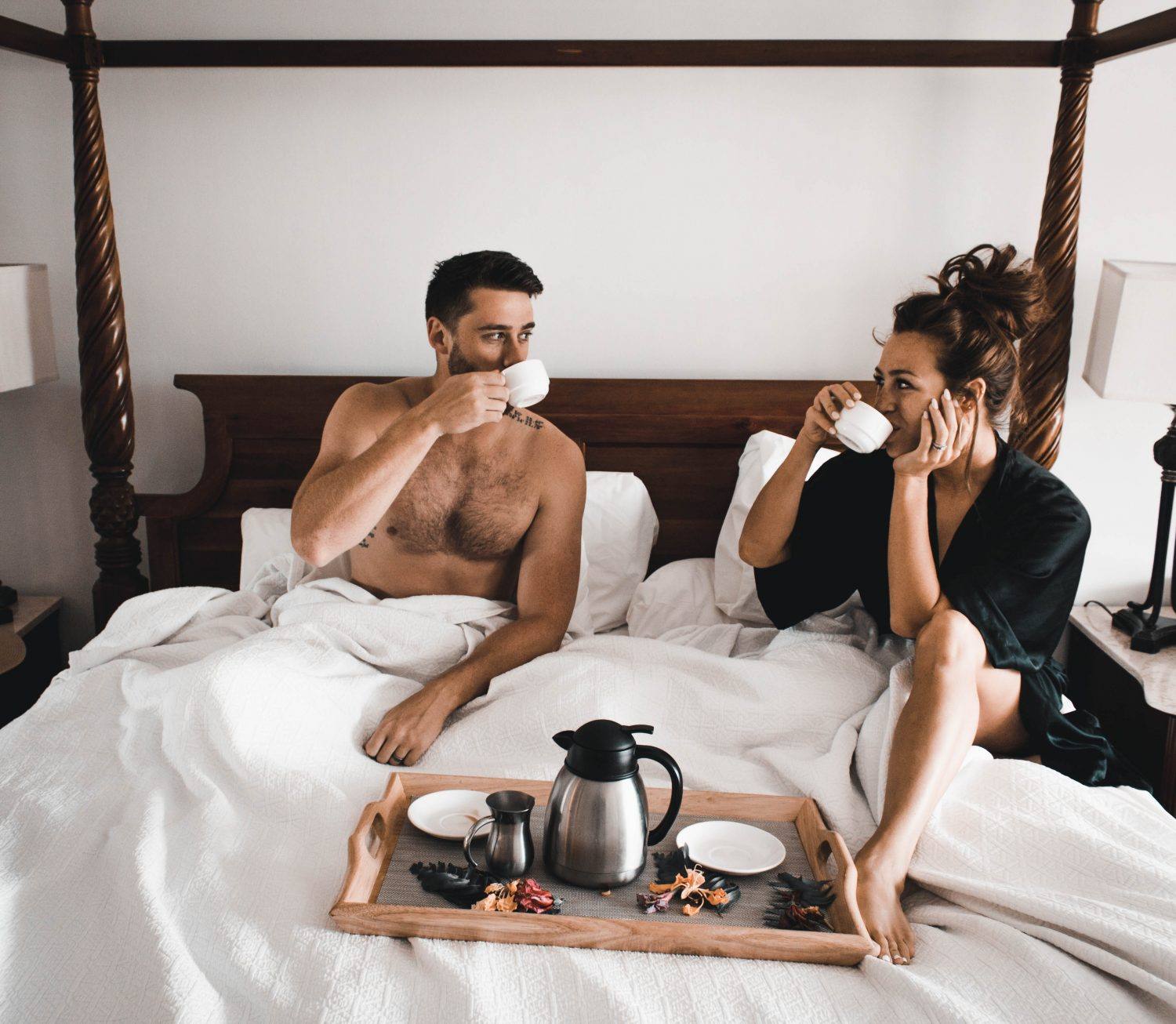 12 Habits That Will Make You Happy As A Couple