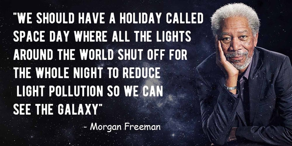 15 Powerful Morgan Freeman Quotes To Give Your Life A Voice Of Reason