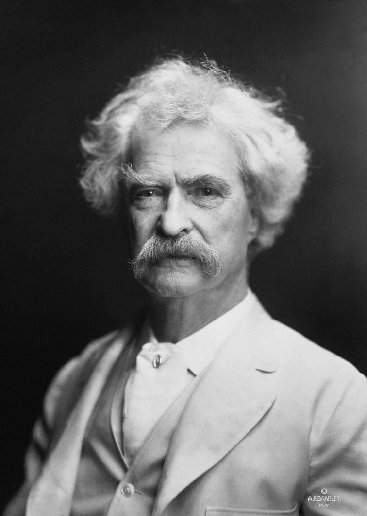 15 Mark Twain Quotes That Will Make Life More Exciting