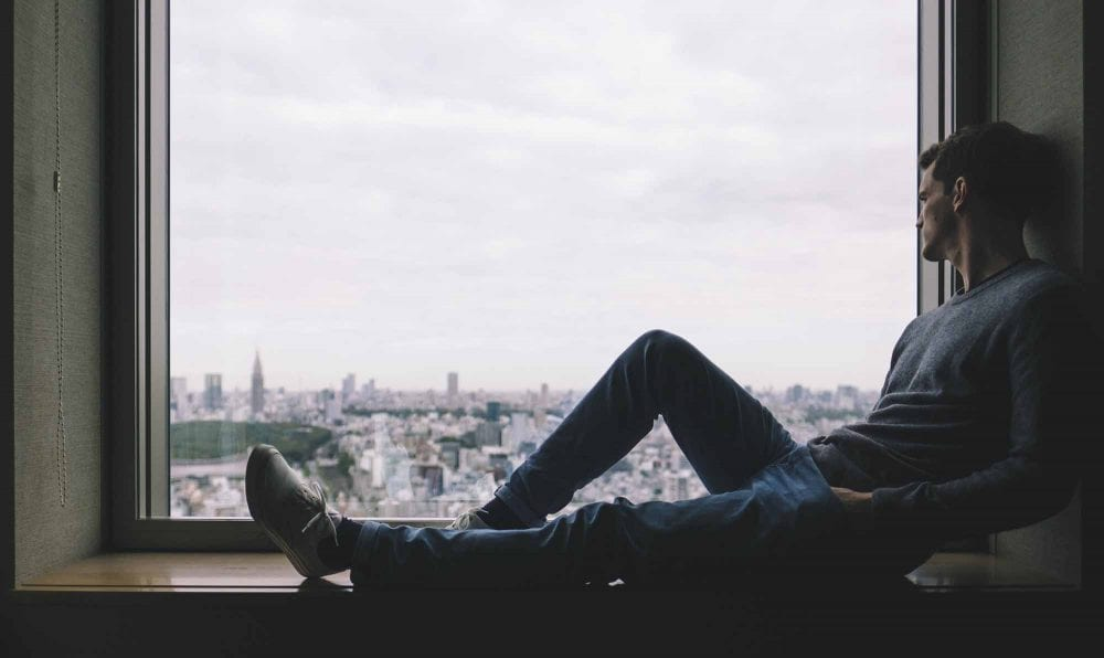 5 Things To Know About Dating A Loner